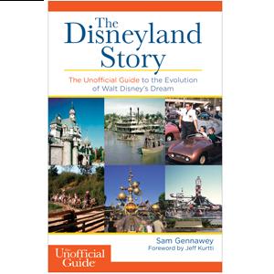 Disneyland Story