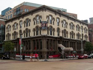 International Spy Museum one of the best places to go with kids in D.C.