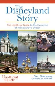Disneyland Story Tidbits
