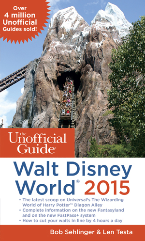 unofficial guide walt disney world 2015 pdf