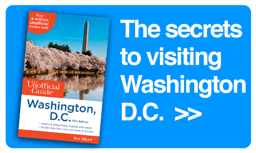 Washington DC books