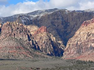 Pine Creek Canyon Stan Shebs CC-BY-SA-2.5 via Wikimedia Commons