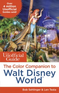 The Color Companion to Walt Disney World: The Unofficial Guide
