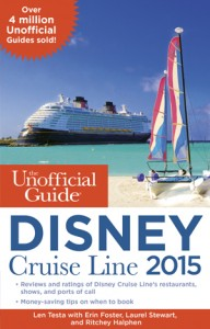 Choosing Your Disney Cruise