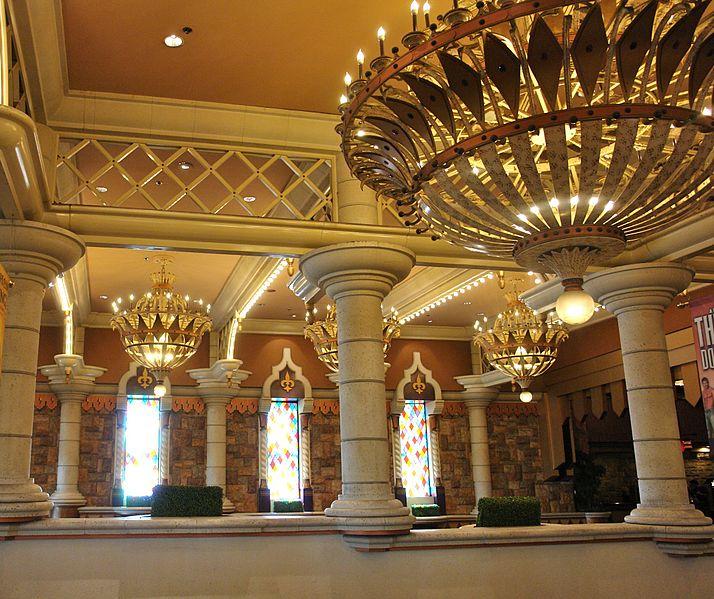 Excalibur Hotel Las Vegas The Unofficial Guides