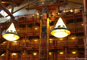 Walt Disney World Resort Hopping