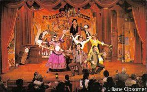 Hoop Dee Doo Show - Ft. Wilderness