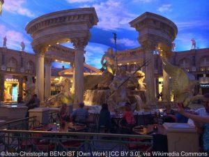 Las Vegas Speciality Shopping