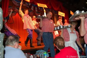 Hoop-Dee-Doo Musical Review
