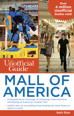 Guide to Mall of America