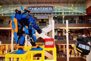 LEGO Tony 2