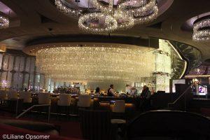 Cosmopolitan Bar