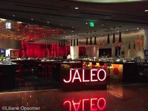 Cosmopolitan Restaurant Jaleo