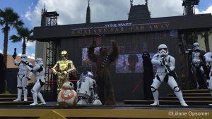 Star Wars A Galaxy Far Far Away Show DHS5
