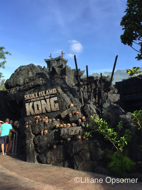 Skull Island: Reign of Kong - The Unofficial Guides