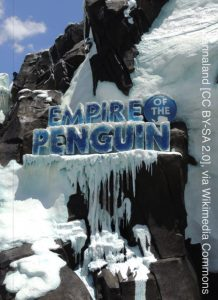 Antarctica: Empire of the Penguin