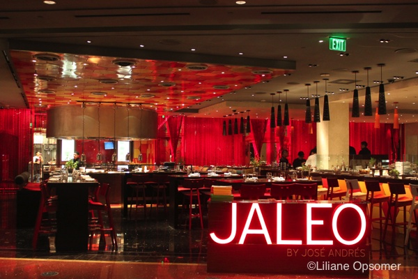 Jaleo Las Vegas The Unofficial Guides
