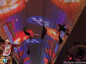 Freemont Experience Las Vegas