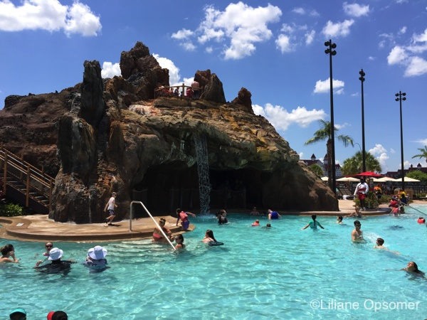 Disney S Polynesian Village Resort The Unofficial Guides