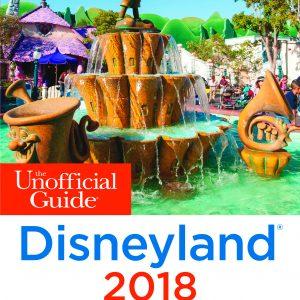 Walt Disney World in Orlando! Morgan's Very UnOfficial ...