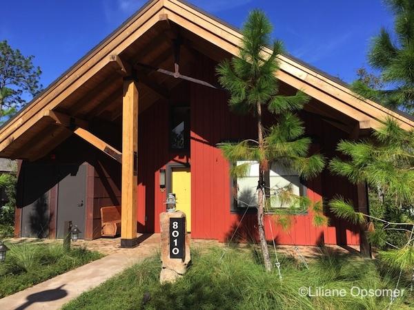 Copper creek villas cabins a top notch dvc property for Copper creek villas cabins