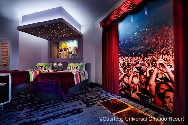 Rock Star Suites