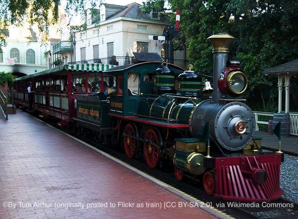 Disneyland A Dream Comes True For Walt Disney The