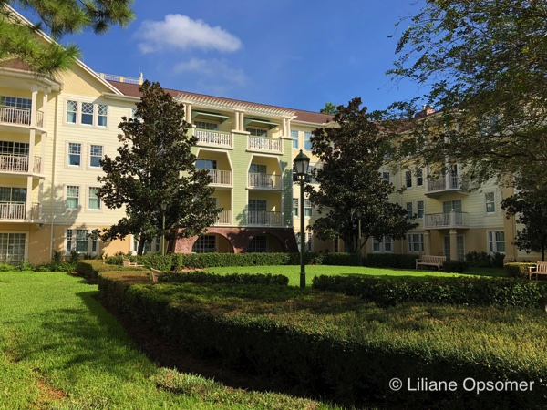 Saratoga Springs Resort A Disney Deluxe Resort The