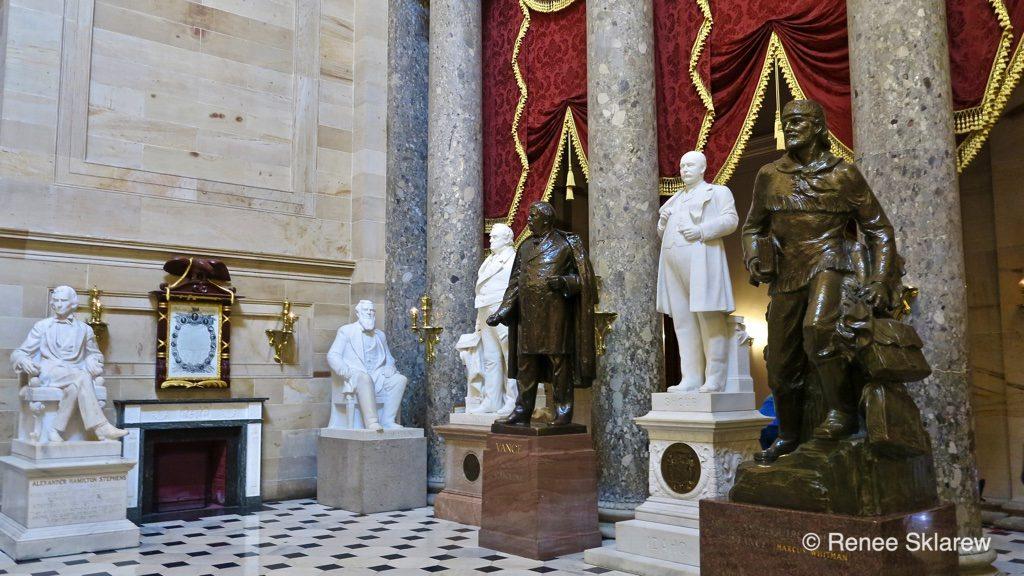 Washington D.C. Museums