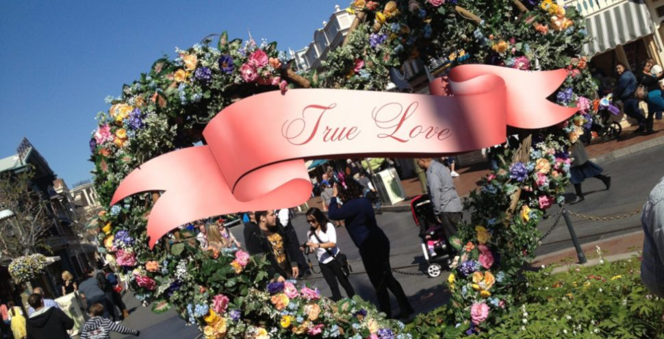 Valentine's Day Main Street USA featured