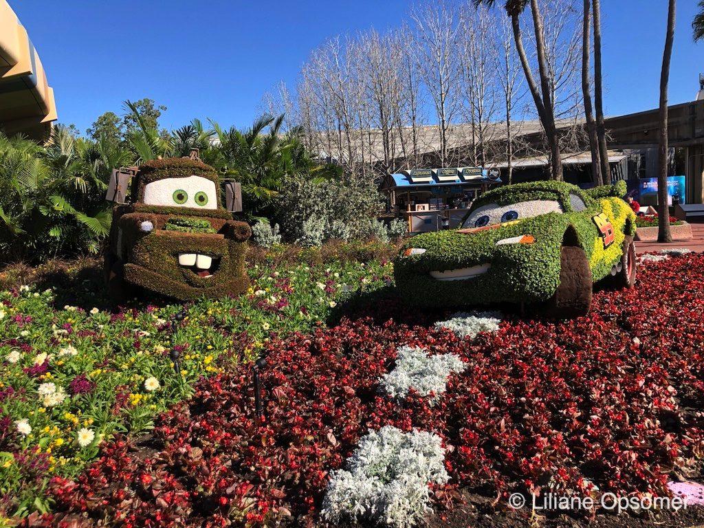Best Time to Visit Walt Disney World