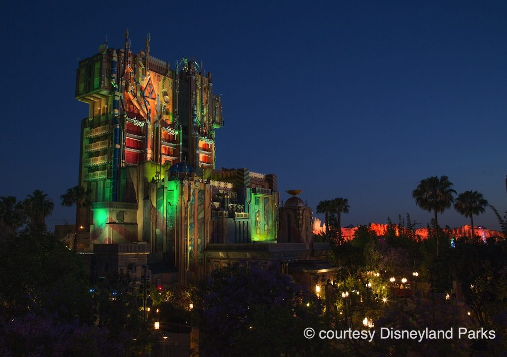 New Disneyland After Dark: Heroes Assemble Event