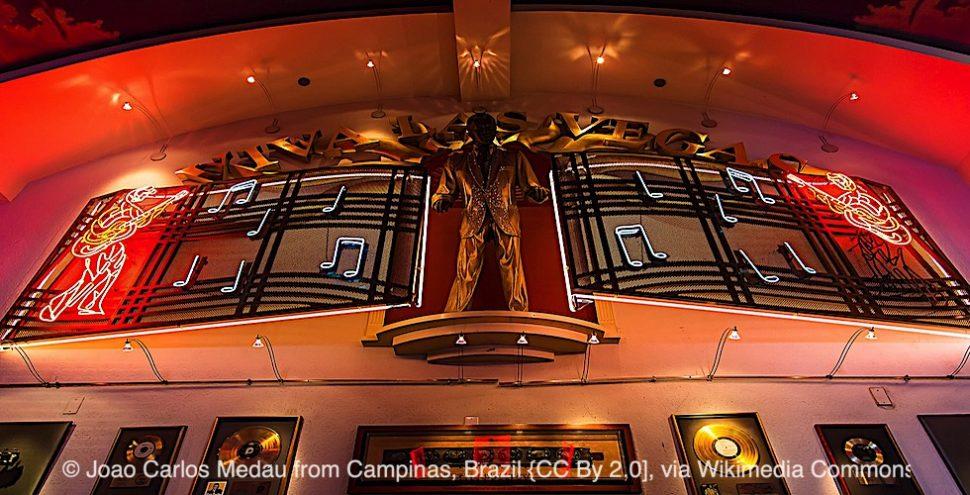 Hard Rock Hotel and Casino Las Vegas Banner