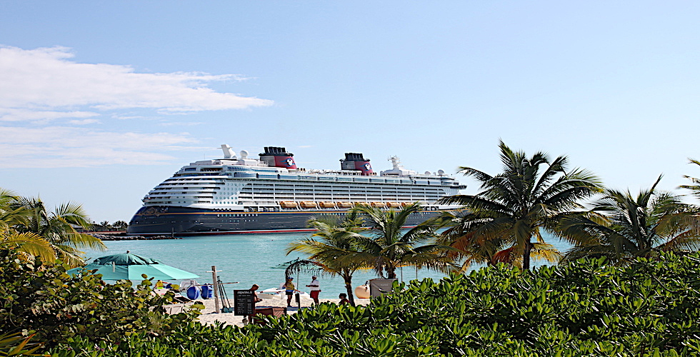 Dream at Castaway Cay copy
