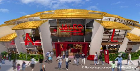 Jaleo_Renderings provided by ThinkFoodGroup
