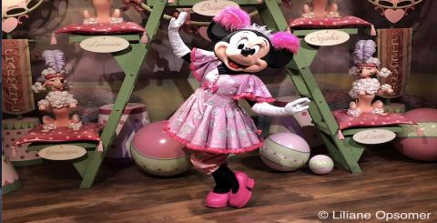 Minnie Banner