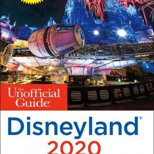 Disneyland 2020