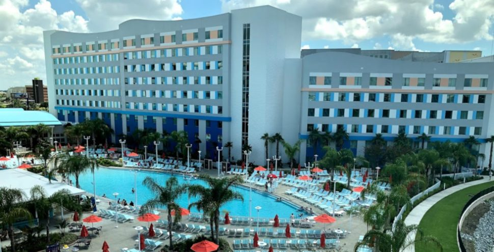 Endless Summer surfside inn pool featured