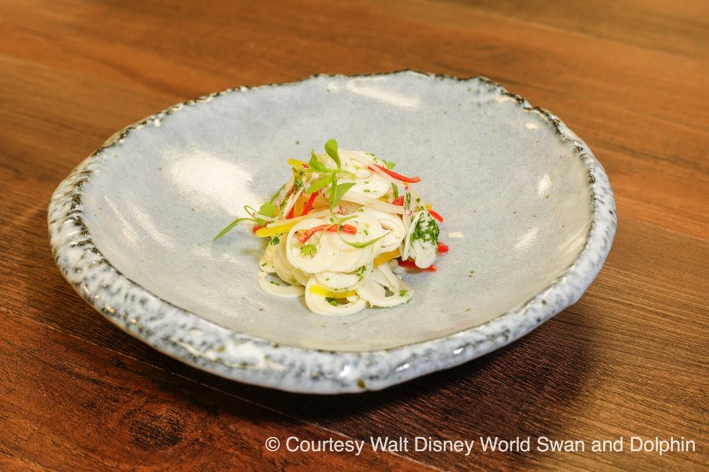 Swan and Dolphin Food & Wine Classic