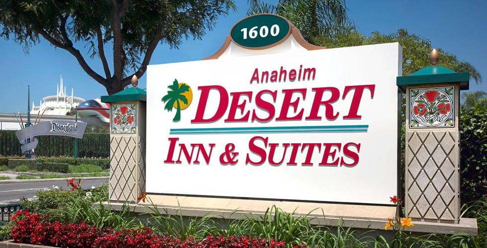 Desert Inn and Suites featured