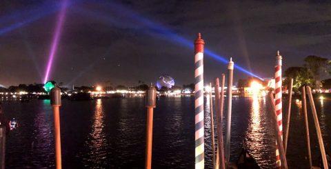 Illuminations featured