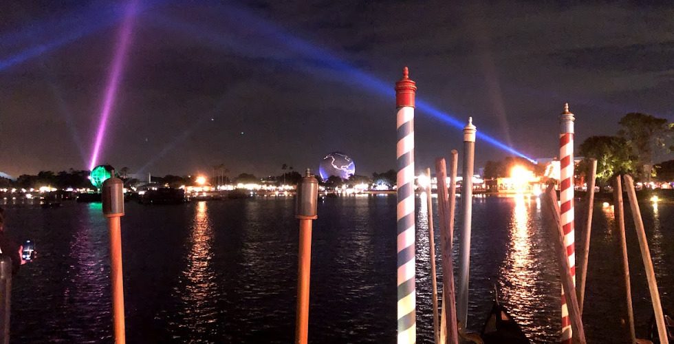 Illuminations featured