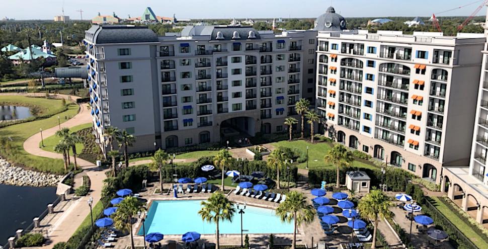 Riviera Hotel Banner