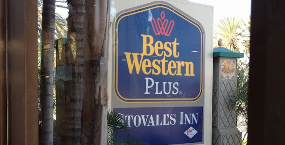 Best Western Plus Stovalls Inn featured