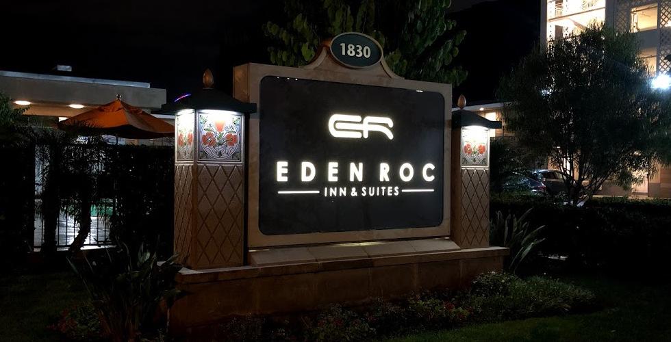 Eden Roc Anaheim featured