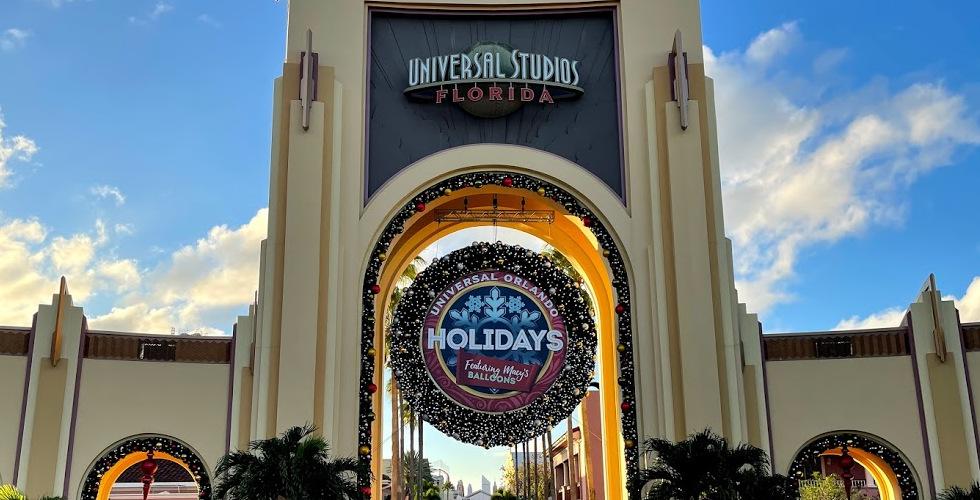 Universal Orlando 2020 Holidays featured