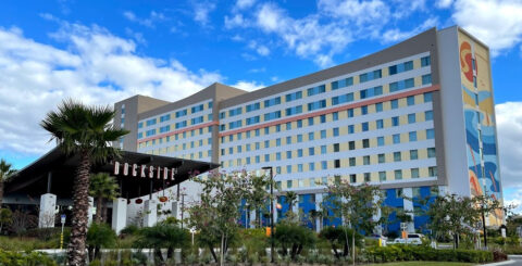 Universal Orlando Endless Summer Dockside Inn and Suites featured