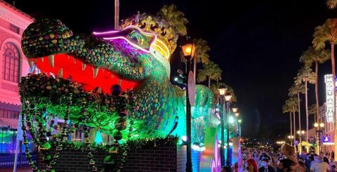 Universal Orlando Mardi Gras 2021 featured