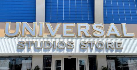 Universal Studios Store Citywalk Orlando featured