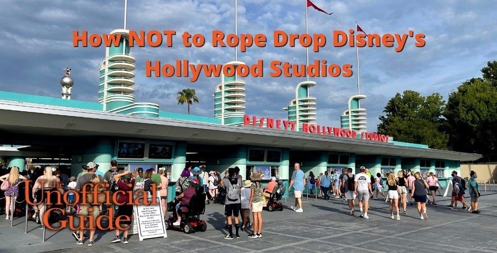 How not to rope drop DHS featured
